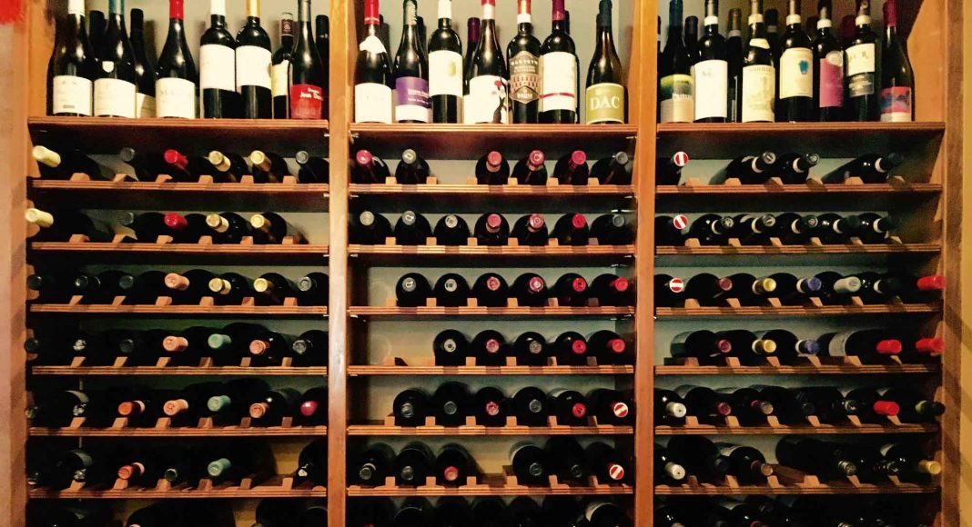 Uncorking Buffalo's Top Wine Bars