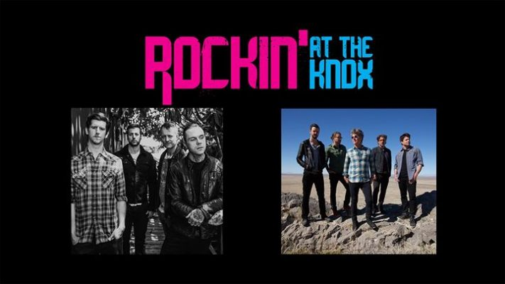 Rockin' 2017: Our Lady Peace and Collective Soul @ Albright-Knox Art Gallery | Buffalo | NY | United States