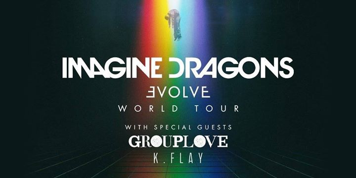 Imagine Dragons | KeyBank Center @ KeyBank Center | Buffalo | NY | United States