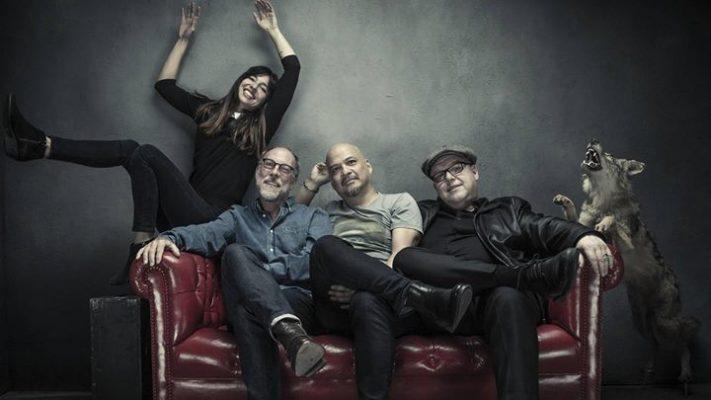 Pixies @ Center for the Arts, University at Buffalo | Buffalo | NY | United States