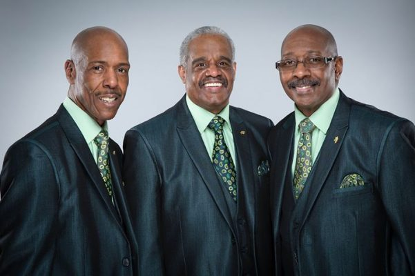 Russell Thompkins Jr.'s Stylistics @ Riviera Theatre and Performing Arts Center | North Tonawanda | NY | United States