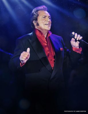 Engelbert Humperdinck: The 50th Anniversary Tour @ Riviera Theatre and Performing Arts Center | North Tonawanda | NY | United States