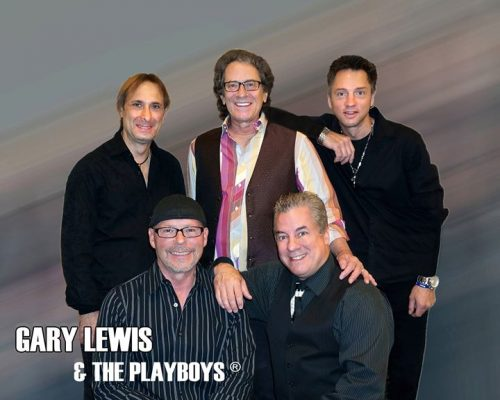 Gary Lewis & The Playboys @ Riviera Theatre and Performing Arts Center | North Tonawanda | NY | United States