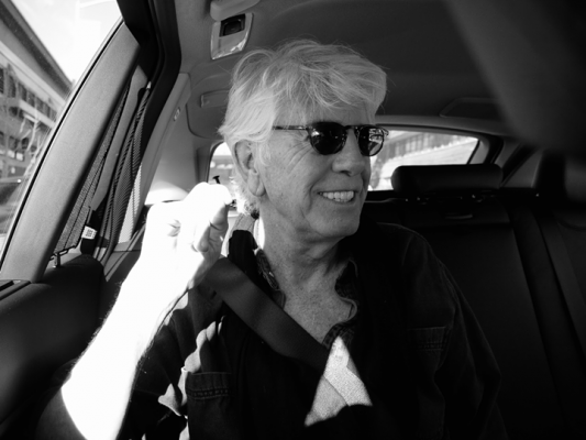 An Intimate Evening of Songs and Stories with Graham Nash @ Babeville | Buffalo | NY | United States