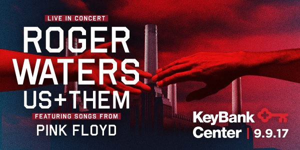 Roger Waters | KeyBank Center @ KeyBank Center | Buffalo | NY | United States
