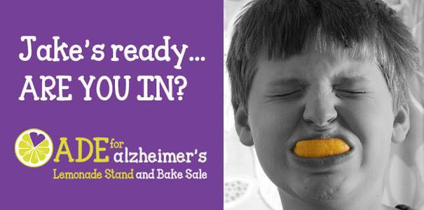 Ade for Alzheimer's IV @ Frosty's Ice Cream | Lancaster | NY | United States