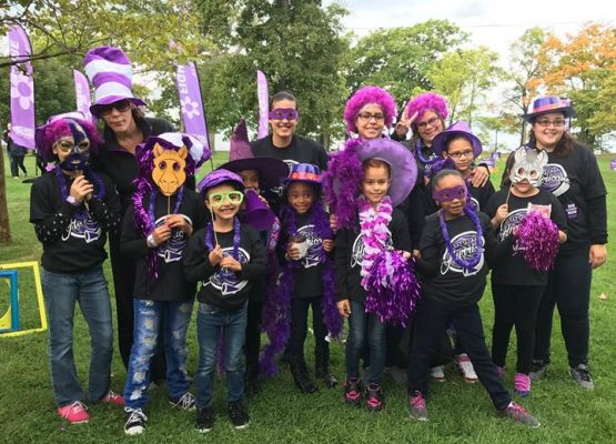 Walk to End Alzheimer's-Dunkirk @ Point Gratiot Park | Dunkirk | NY | United States
