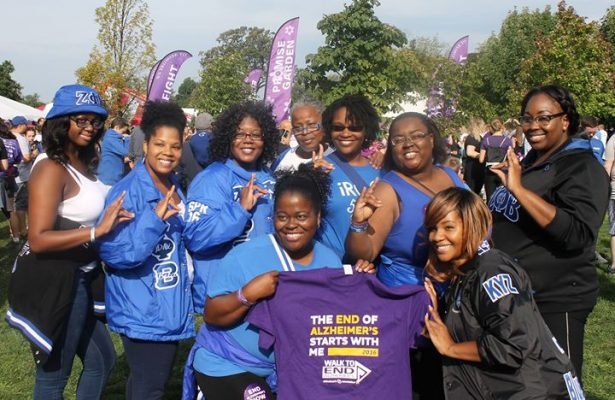 Walk to End Alzheimer's - Buffalo @ Buffalo, NY | Buffalo | NY | United States