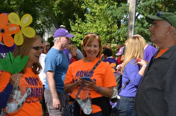 Walk to End Alzheimer's - Batavia