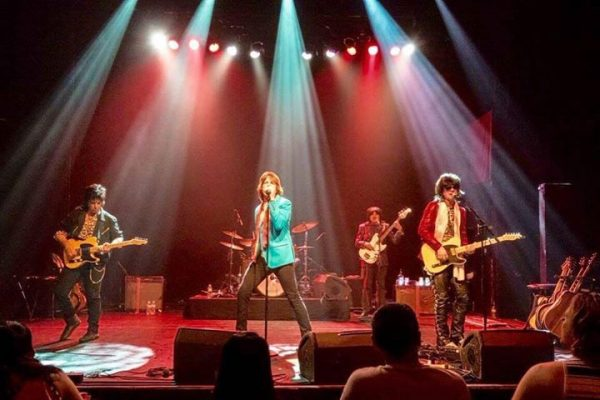 Satisfaction - The International Rolling Stones Show @ Riviera Theatre and Performing Arts Center | North Tonawanda | NY | United States