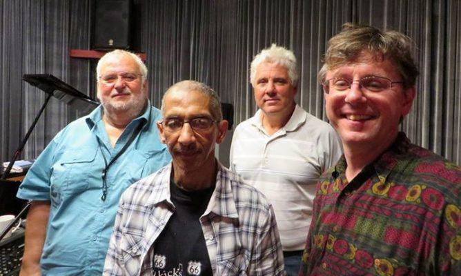 Bobby Militello Quartet @ Pausa Art House | Buffalo | NY | United States