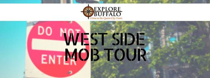 West Side Mob Tour @ Providence Social | Buffalo | NY | United States