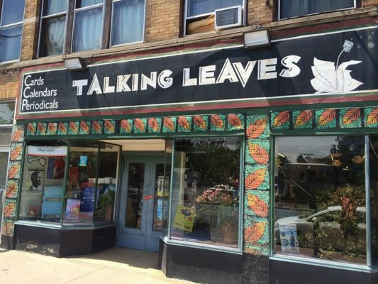 One Last Celebration for the Main Street Store @ Talking Leaves Books | Buffalo | NY | United States