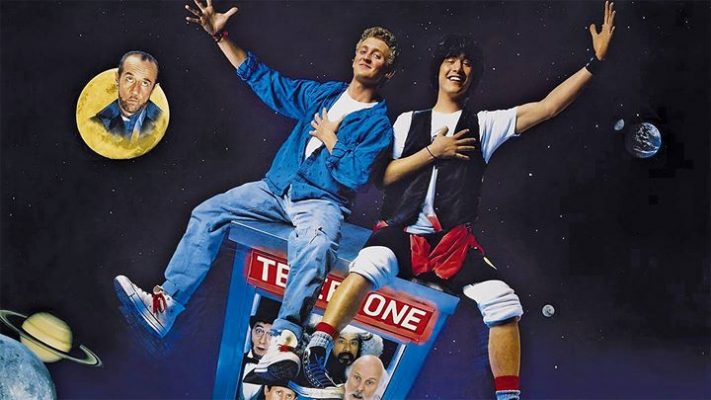 Bill & Ted's Excellent Adventure @ North Park Theatre | Buffalo | NY | United States
