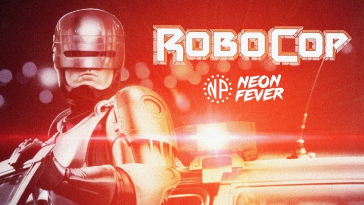 Robocop 4K Restoration (Uncut) // Neon Fever @ North Park Theatre | Buffalo | NY | United States
