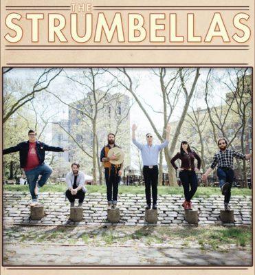 103.3 The Edge Welcomes The Strumbellas @ Town Ballroom | Buffalo | NY | United States