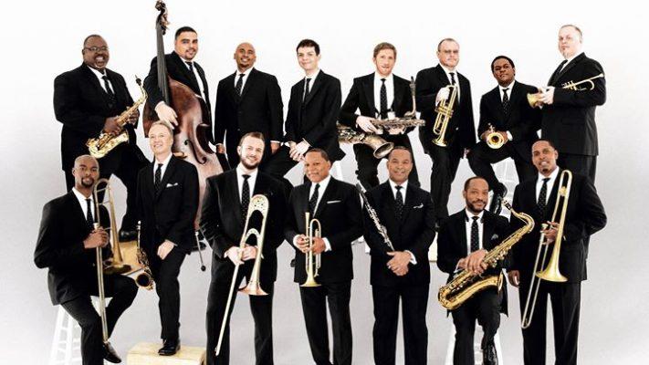 Jazz at Lincoln Center Orchestra with Wynton Marsalis @ Center for the Arts, University at Buffalo | Buffalo | NY | United States