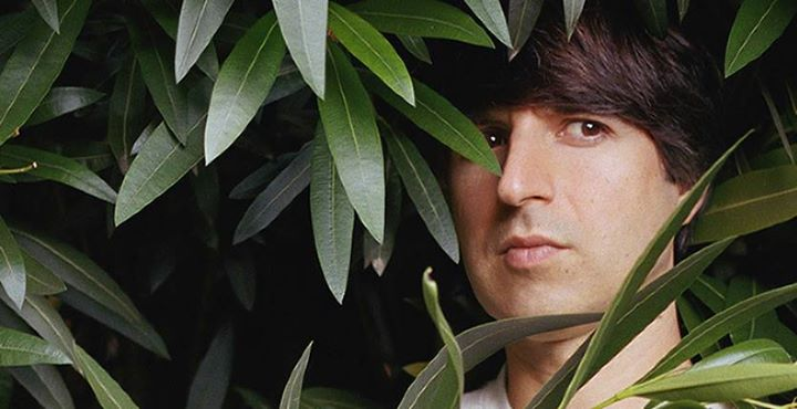 Demetri Martin: Let's Get Awkward Tour @ Center for the Arts, University at Buffalo | Buffalo | NY | United States