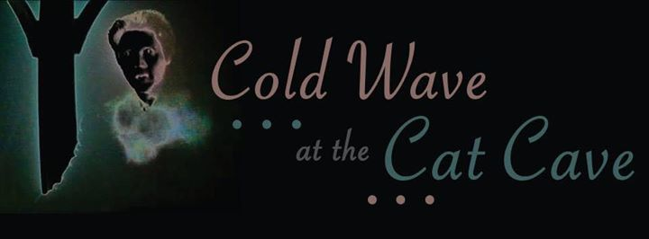 Cold Wave at the Cat Cave @ Mohawk Place | Buffalo | NY | United States
