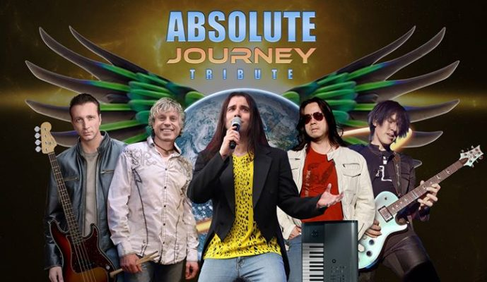 Absolute Journey - The Ultimate Tribute @ Riviera Theatre and Performing Arts Center | North Tonawanda | NY | United States