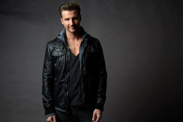 Secondhand Serenade w/ special guests at Iron Works - OCT 4TH @ Buffalo Iron Works | Buffalo | NY | United States