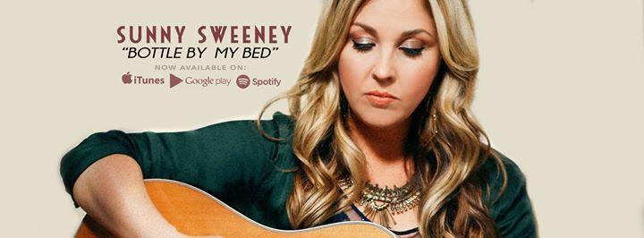 Sunny Sweeney (Buffalo, NY) @ Sportsmens Tavern | Buffalo | NY | United States