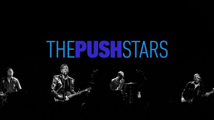 The Push Stars at Sportsmens @ Sportsmens Tavern   Buffalo   NY   United States