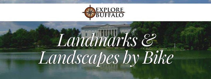 Landmarks & Landscapes by Bike