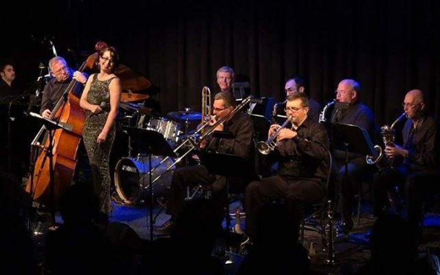The Cabaret Big Band featuring Katy Miner @ Pausa Art House   Buffalo   NY   United States