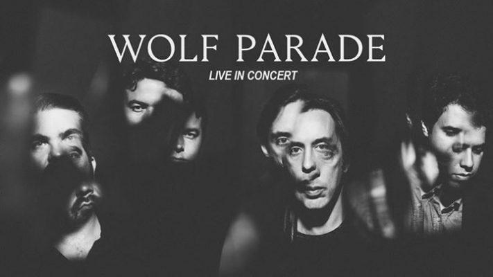 Wolf Parade in Buffalo, NY at Town Ballroom @ Buffalo, NY | Buffalo | NY | United States