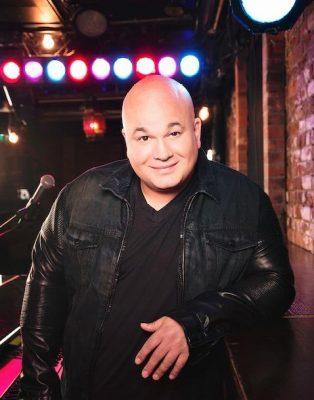 Robert Kelly! Sep 15th - Sep 16th @ Helium Comedy Club -  Buffalo   Buffalo   NY   United States