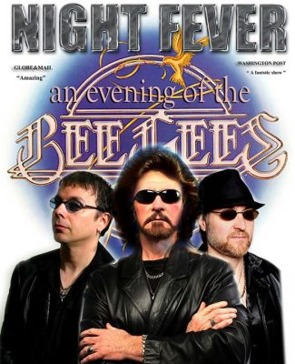 Night Fever: An Evening of The Bee Gees @ Riviera Theatre and Performing Arts Center | North Tonawanda | NY | United States