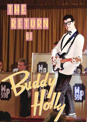 The Return of Buddy Holly @ Riviera Theatre and Performing Arts Center | North Tonawanda | NY | United States