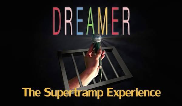 Dreamer: The Supertramp Experience @ Riviera Theatre and Performing Arts Center | North Tonawanda | NY | United States