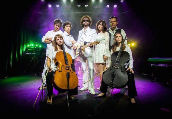 Strange Magic: The ELO Experience @ Riviera Theatre and Performing Arts Center | North Tonawanda | NY | United States