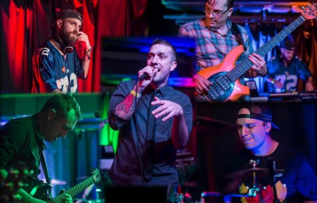 A Certain Shade of Green: A Tribute to Incubus at Iron Works @ Buffalo Iron Works | Buffalo | NY | United States