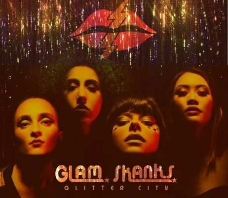 Glam Skanks / BANK Noise / Governess @ Mohawk Place | Buffalo | NY | United States