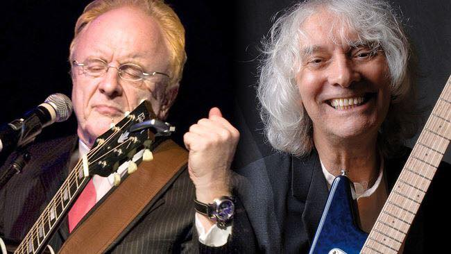 Peter Asher & Albert Lee @ Sportsmens Tavern | Buffalo | NY | United States