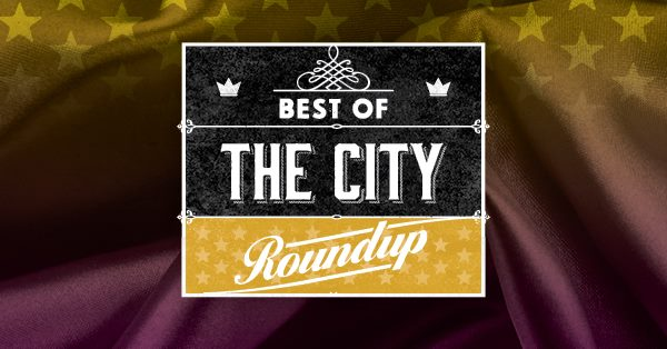Best of the City Roundup! Sep 17th @ Helium Comedy Club -  Buffalo | Buffalo | NY | United States