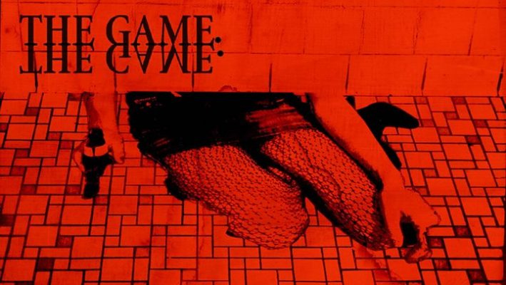 Angela Washko | The Game: The Game 2.0 @ Squeaky Wheel Film & Media Art Center | Buffalo | NY | United States