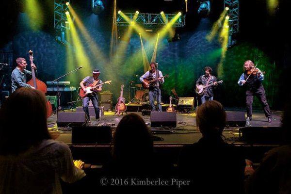 Tonight! Deadgrass Live at Buffalo Iron Works @ Buffalo Iron Works | Buffalo | NY | United States