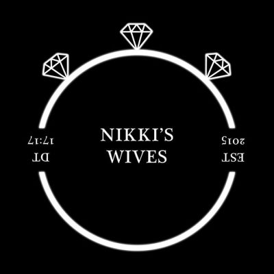Nikki's Wives & Mom Said No at Buffalo Iron Works - OCT 13TH @ Buffalo Iron Works | Buffalo | NY | United States