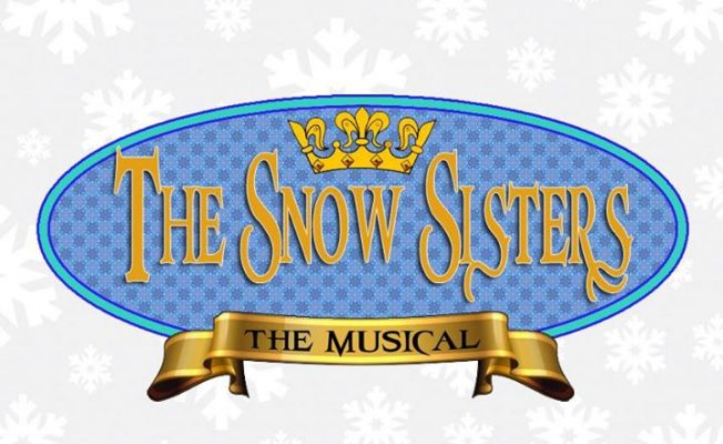 The Snow Sisters: The Musical @ Riviera Theatre and Performing Arts Center | North Tonawanda | NY | United States