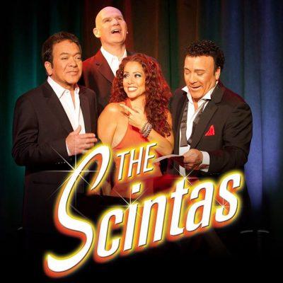 The Scintas' Christmas Holiday Celebration @ Riviera Theatre and Performing Arts Center | North Tonawanda | NY | United States