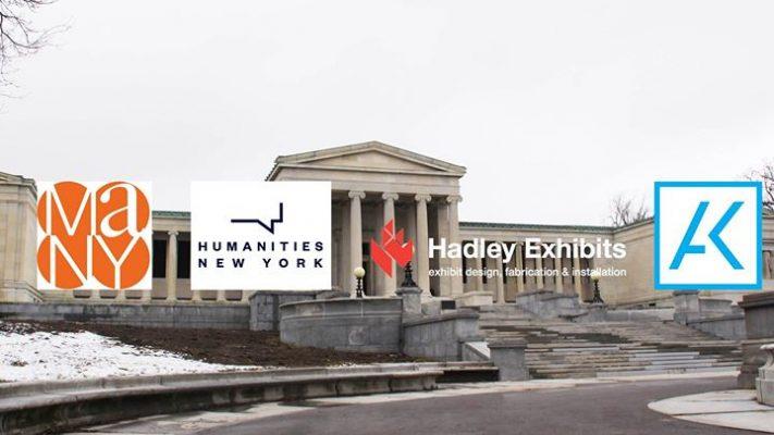 MANY Meet Up - Albright-Knox Art Gallery @ Albright-Knox Art Gallery | Buffalo | NY | United States