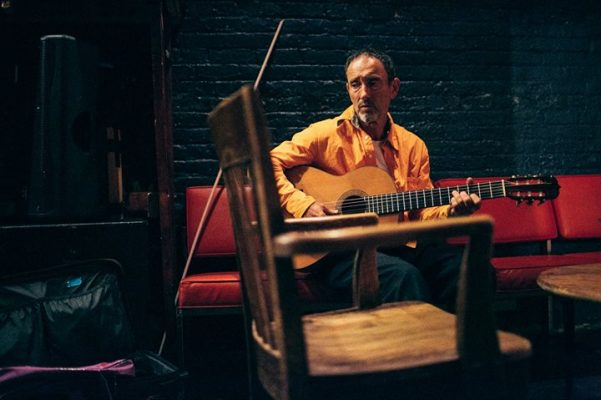 LIVE! on Stage: Jonathan Richman featuring Tommy Larkins @ Nietzsche's | Buffalo | NY | United States