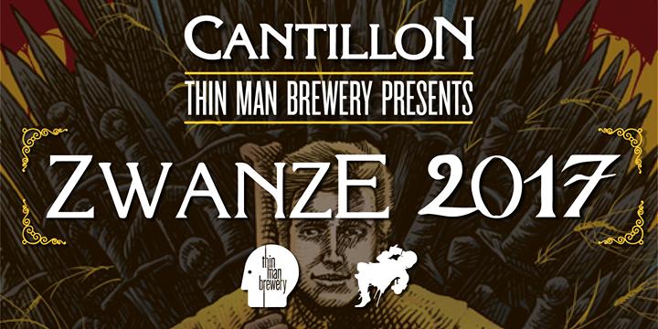 Zwanze Day 2017 at Thin Man Brewery @ Thin Man Brewery | Buffalo | NY | United States