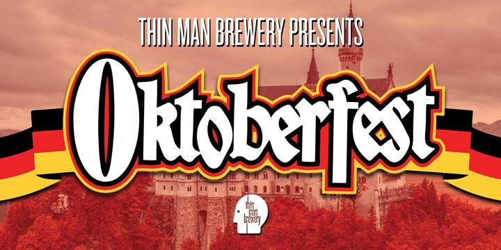 Oktoberfest 2017 at Thin Man Brewery @ Thin Man Brewery | Buffalo | NY | United States