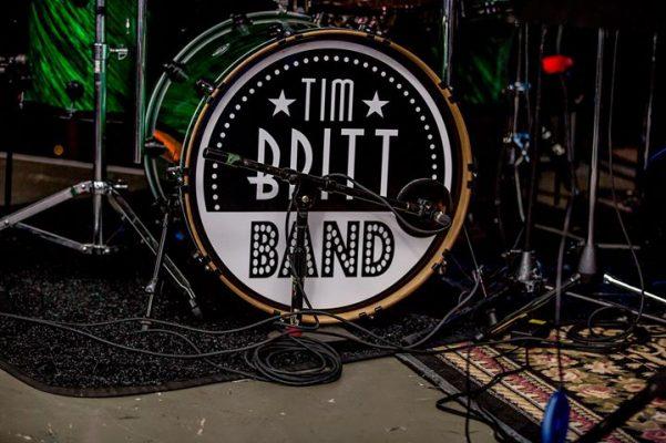Tim Britt Band at Buffalo Iron Works @ Buffalo Iron Works | Buffalo | NY | United States