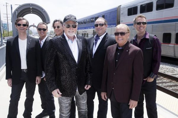 The Beach Boys @ Riviera Theatre and Performing Arts Center | North Tonawanda | NY | United States